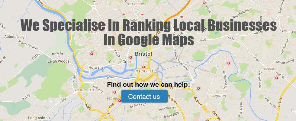 The Local SEO Guru specialise in Local Search